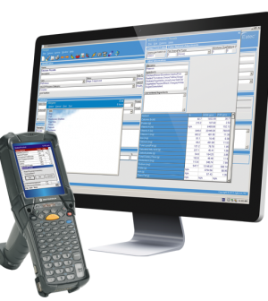 Inventory Management Computer Software