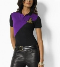 Ron Lauren Polo Shirts