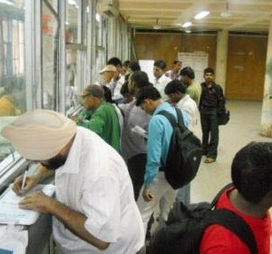 IRCTC Online Train Booking India