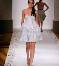 SUPIMA'S INAUGURAL FASHION SHOW FOR EMERGING DESIGNERS at Gotham Hall in New York City, NY on July 15th