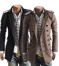 Men's Fashion Trends 2013
