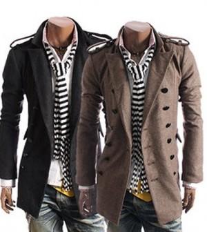 Men's Fashion Trends 2013