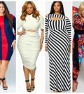 Plus Sized Women's Styling Tips