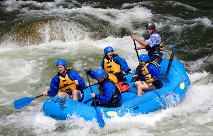 Adventure Ideas for a Trip