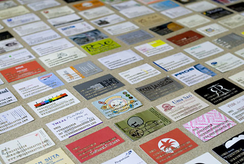 How much to invest in business cards importance of a business card colourmoves