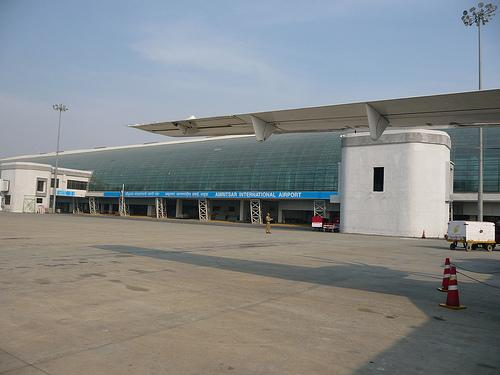 Punjab Airports
