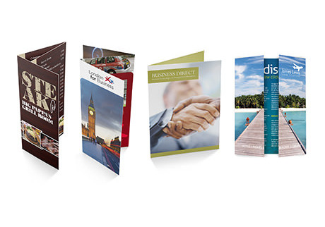 5 ways to hand out your brochure