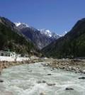 Shivalik Ranges in Uttarakhand