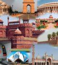 Adventures Megacity Delhi
