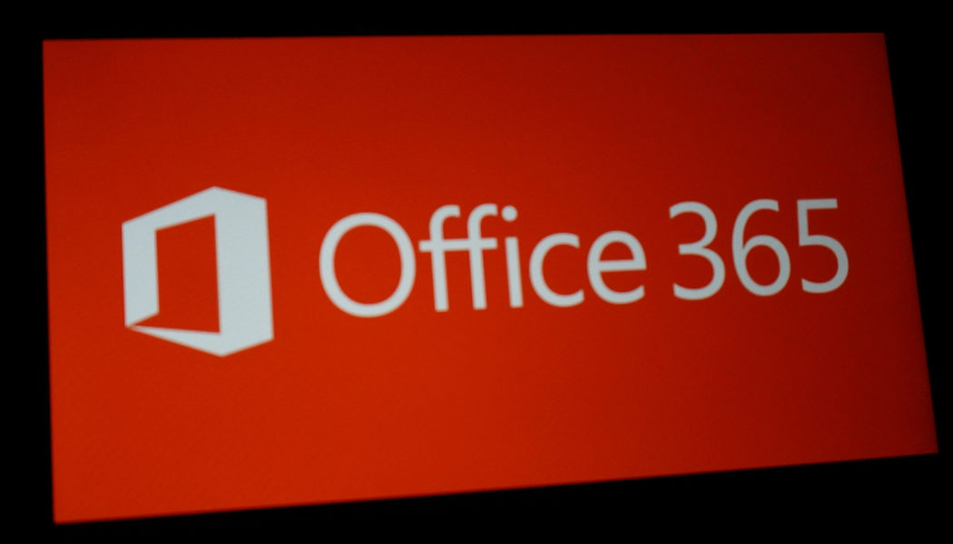 Features of Office 365 Cloud