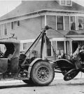 History of Tow Truck