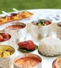 Rajasthan Cuisine