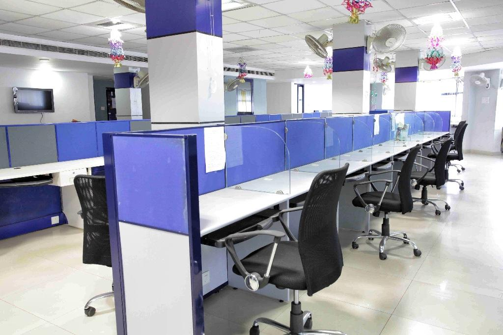 Office design trends of the year for Office design trends