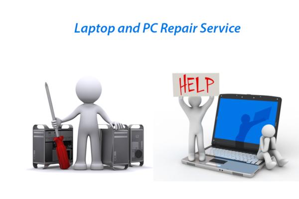 PC repair in Rotherham
