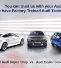 Audi 2017 A4