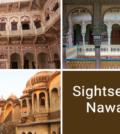 Sightseeing in Nawalgarh
