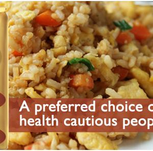 health cautious
