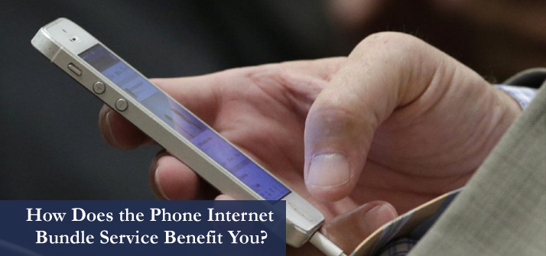 Phone Internet Bundle Service