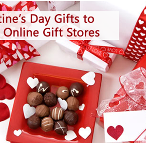 Send Valentine S Day Gifts To Pakistan Via Online Gift Stores