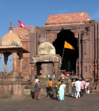 Religious spots of Bhopal