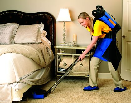 Maid Service Vancouver
