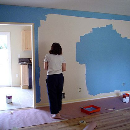 Painting Your House