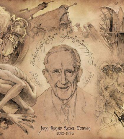 J.R.R Tolkien's Hobbit Series