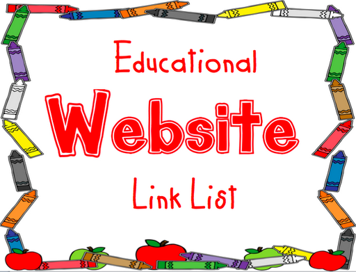 Image result for student website clipart