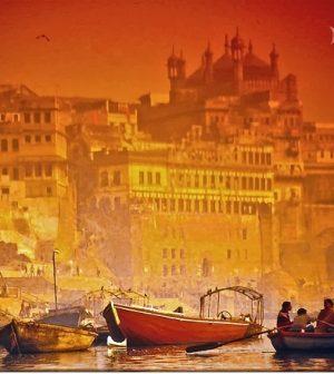 visited spots Varanasi