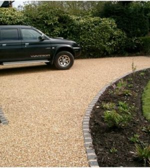 How To Build A Gravel Driveway Base Ureadthis