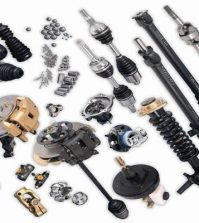 Guide to Buying Car Parts