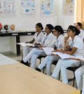 BSC Nursing exam