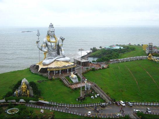 tourist attractions in Karnataka