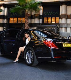 Chauffeur Services in London