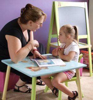 Developmental Delays in Child