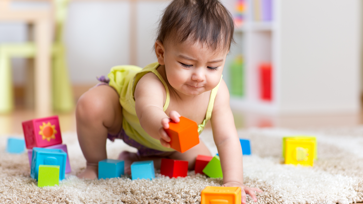 Developmental Delays in Child