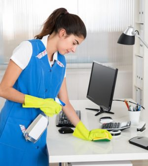 hire affordable office cleaning service to make your life easier