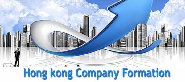 Company Formation in Hongkong