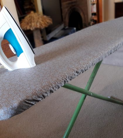 Buying Ironing Board Cover