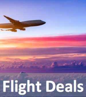 Best Flight Deal