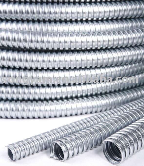 Flexible Steel Conduit
