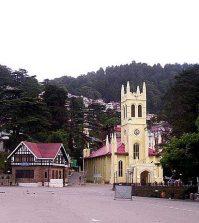 Adventurous Journey To Shimla