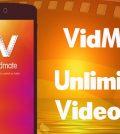 VIDMATE HD VIDEO DOWNLOADER