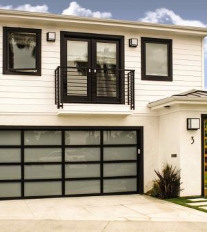 What to consider when looking to add more storage space to for Concord garage door