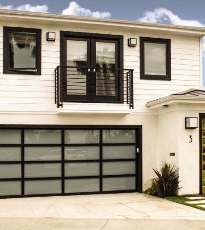 Concord Garage Door