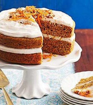 Fight Diabetes with a Different Type of Cake