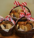 Gift hampers for various occasions