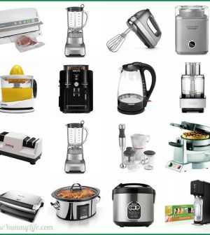 Home Appliances That Make Easier