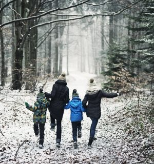 Top 3 Health Tips for the Winter Holidays