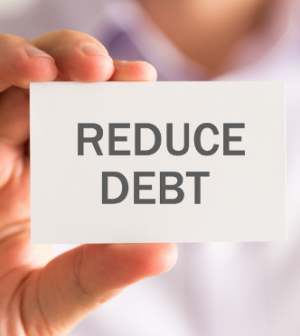 debts faster